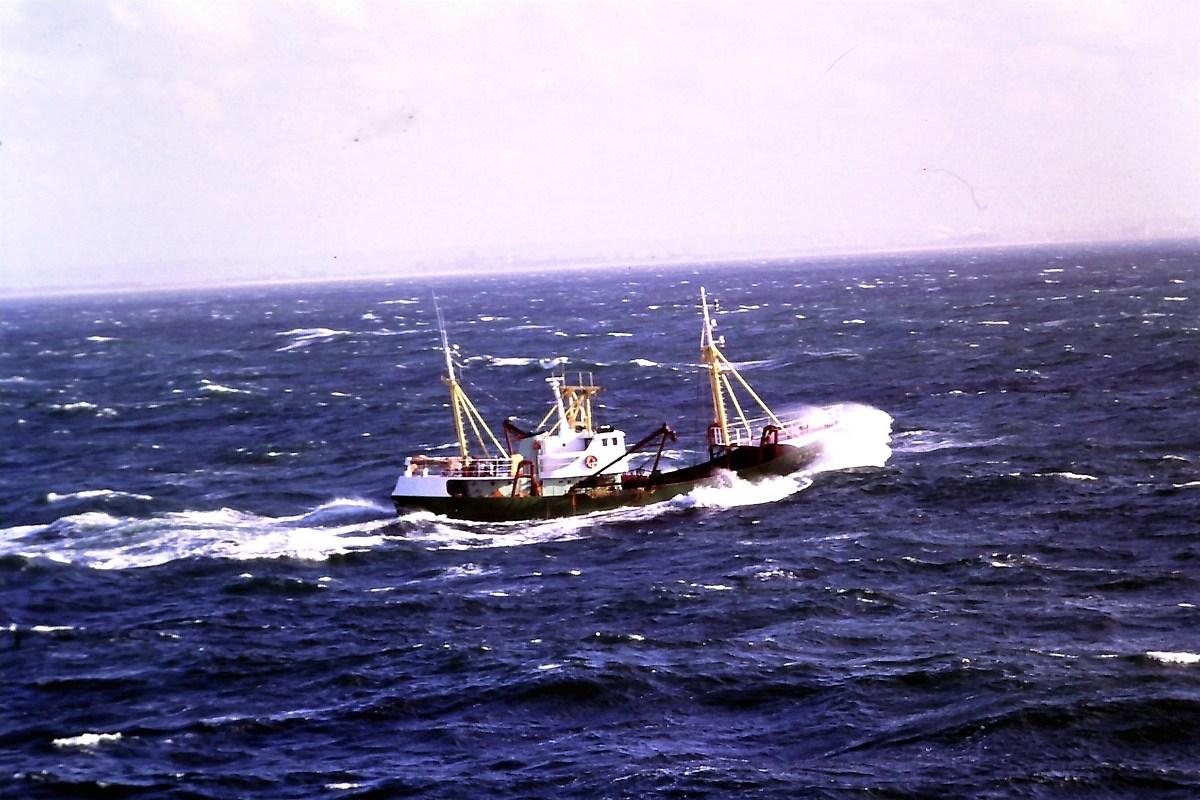 Navigazione Stretto dei Dardanelli