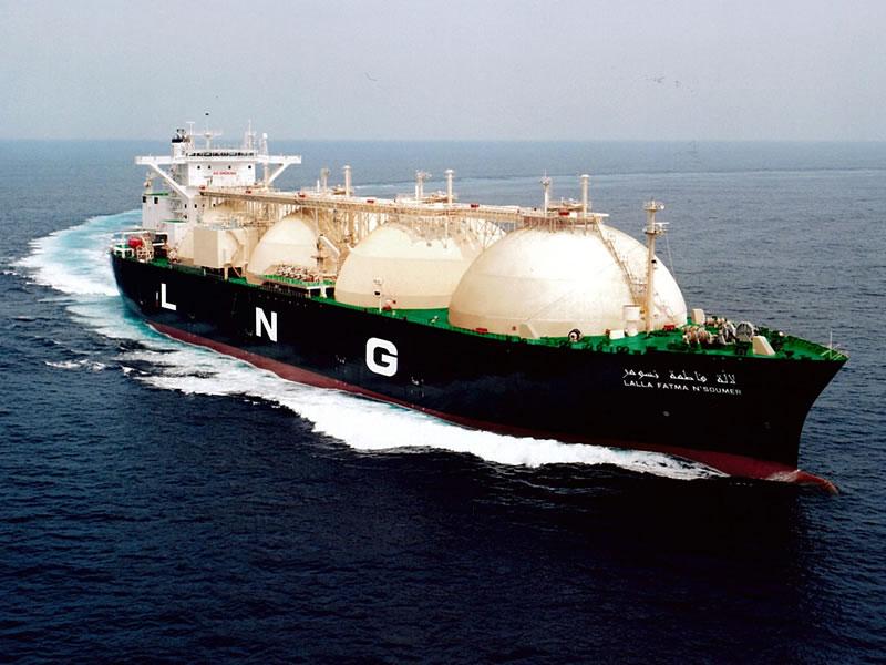 Corso di addestramento base per operazioni di carico navi cisterna adibite al trasporto di gas liquefatti