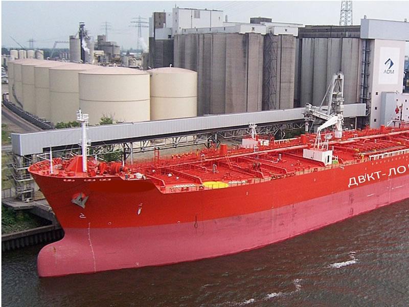 Corso di addestramento avanzato per operazioni di carico di navi cisterna adibite al trasporto di prodotti petroliferi